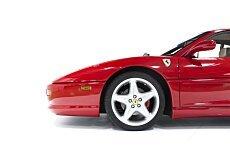 1999 Ferrari F355 Berlinetta for sale 101035892