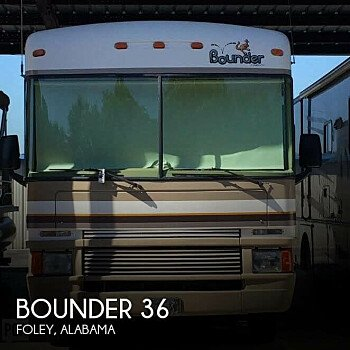 1999 Fleetwood Bounder for sale 300117950