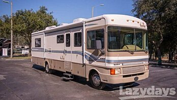 1999 Fleetwood Bounder for sale 300155125