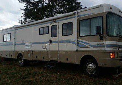 1999 Fleetwood Bounder for sale 300158326