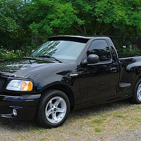 1999 Ford F150 2WD Regular Cab Lightning for sale 100885124