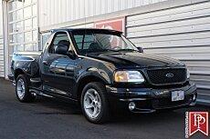 1999 Ford F150 2WD Regular Cab Lightning for sale 100930187