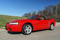 1999 Ford Mustang Cobra Convertible for sale 100749108