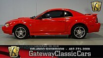 1999 Ford Mustang GT Coupe for sale 100777434