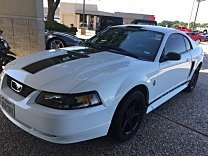 1999 Ford Mustang GT Coupe for sale 100777696