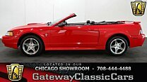 1999 Ford Mustang GT Convertible for sale 100777889
