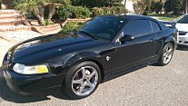 1999 Ford Mustang GT Coupe for sale 100975013