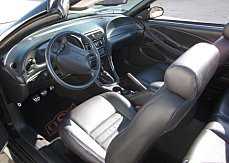1999 Ford Mustang GT Convertible for sale 100869908