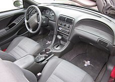 1999 Ford Mustang GT Convertible for sale 100869963