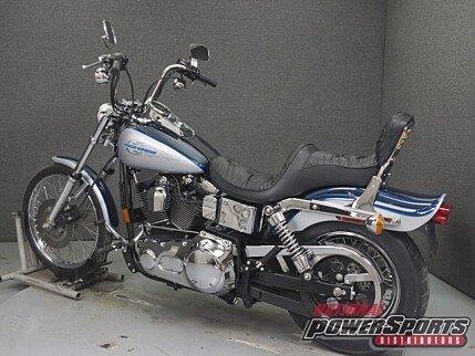 1999 Harley-Davidson Dyna for sale 200592332