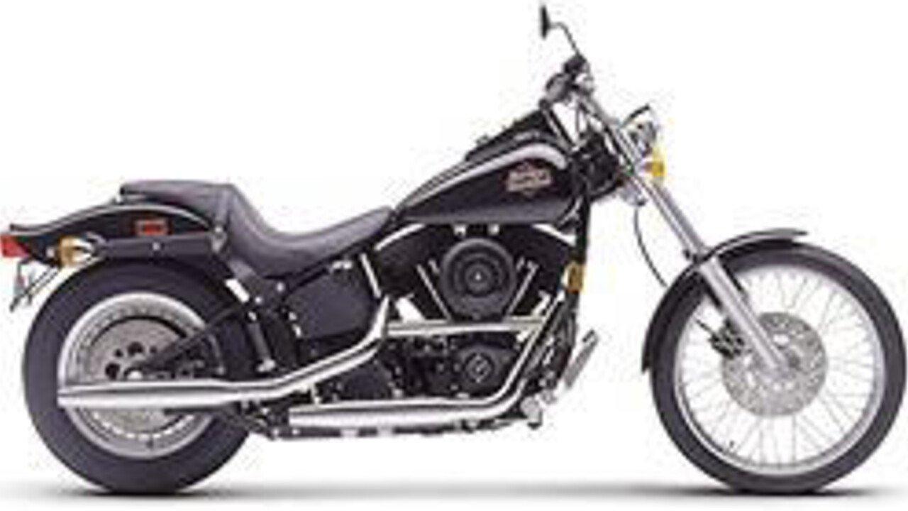 1999 Harley-Davidson Softail for sale 200580813