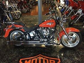 1999 Harley-Davidson Softail for sale 200500840