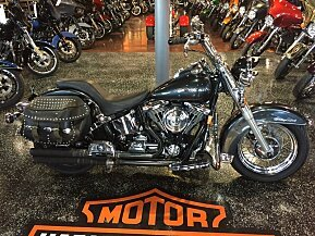 1999 Harley-Davidson Softail for sale 200535703