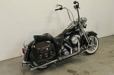 1999 Harley-Davidson Softail for sale 200551743