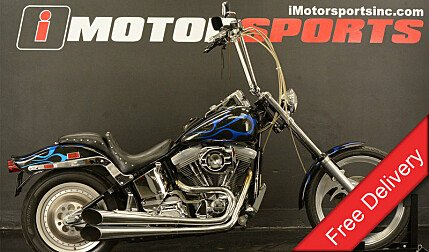 1999 Harley-Davidson Softail for sale 200575880