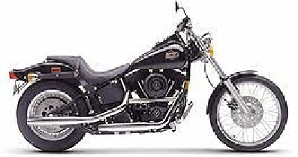 1999 Harley-Davidson Softail for sale 200580813