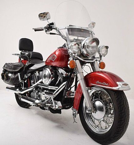 1999 Harley-Davidson Softail for sale 200589735