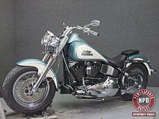 1999 Harley-Davidson Softail for sale 200601577