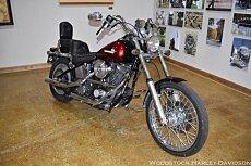 1999 Harley-Davidson Softail for sale 200616127