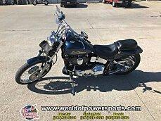 1999 Harley-Davidson Softail for sale 200637216