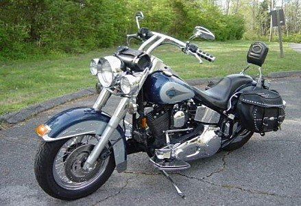 1999 Harley-Davidson Sportster for sale 200456014