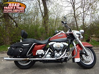 1999 Harley-Davidson Touring for sale 200452767