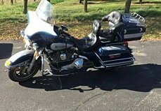 1999 Harley-Davidson Touring for sale 200452716