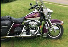 1999 Harley-Davidson Touring for sale 200453368