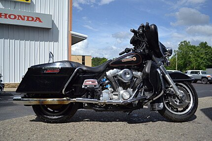 1999 Harley-Davidson Touring for sale 200483520