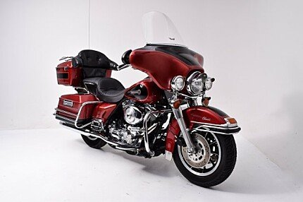 1999 Harley-Davidson Touring for sale 200507030