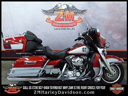 1999 Harley-Davidson Touring for sale 200599950