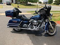 1999 Harley-Davidson Touring for sale 200603578