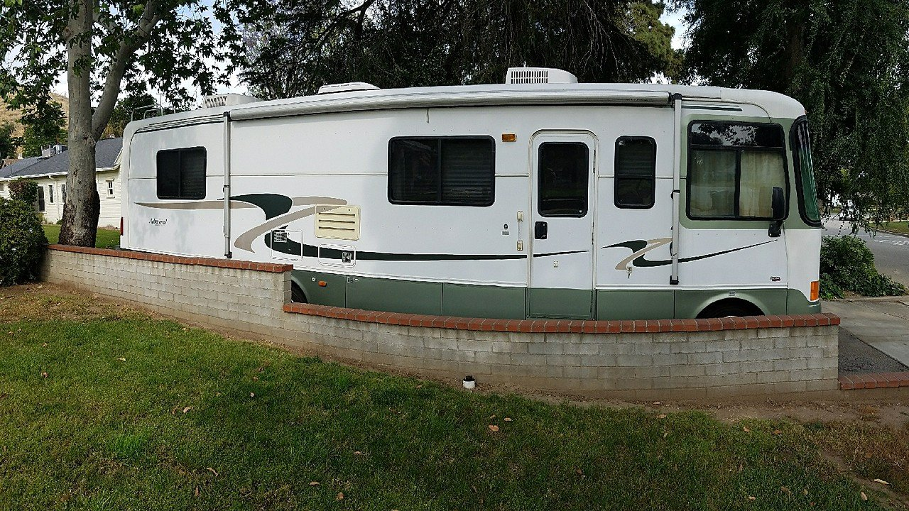 1999 Holiday Rambler Admiral 31A for sale 300168918
