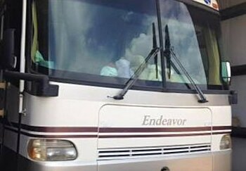 1999 Holiday Rambler Endeavor for sale 300148912