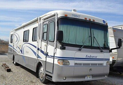 1999 Holiday Rambler Endeavor for sale 300163041