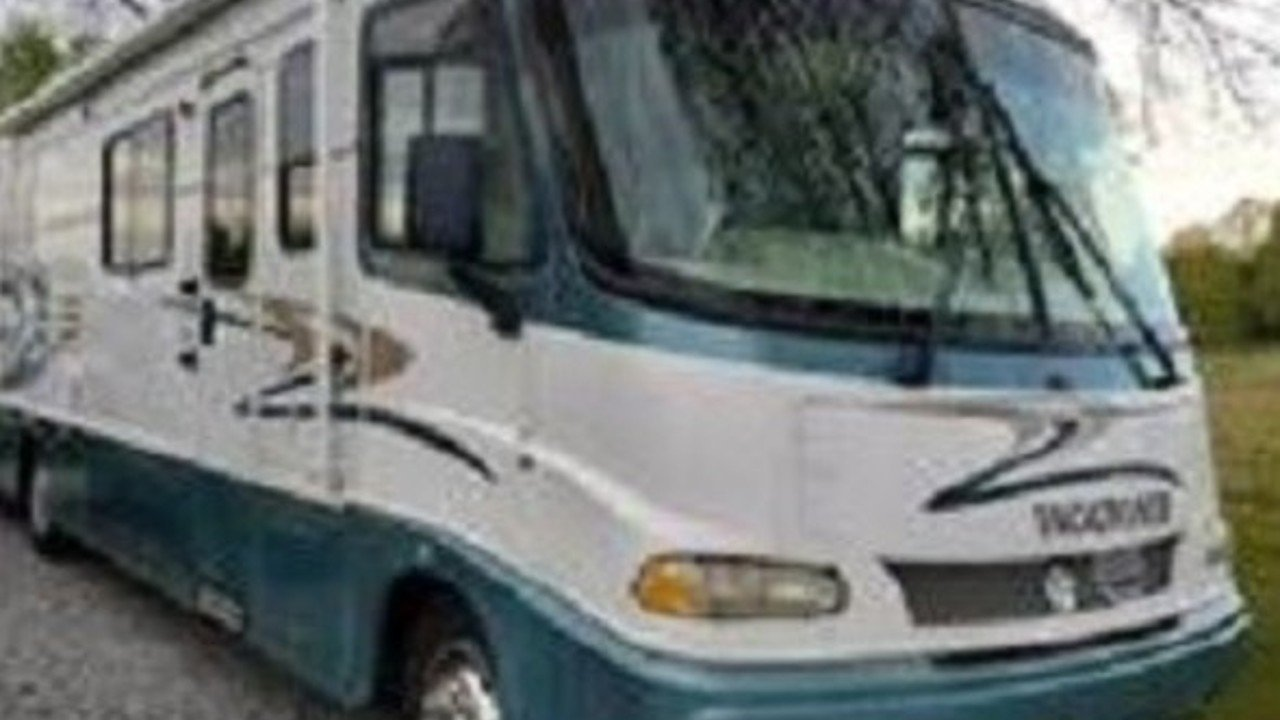 1999 Holiday Rambler Vacationer for sale 300136665