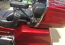 1999 Honda Gold Wing for sale 200488309