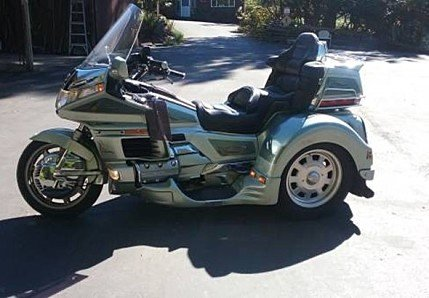 1999 Honda Gold Wing for sale 200569896