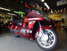 1999 Honda Gold Wing for sale 200584064