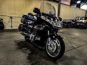 1999 Honda Gold Wing for sale 200630712