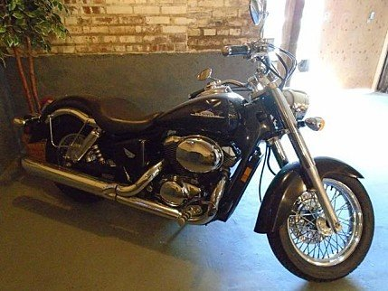 1999 Honda Shadow for sale 200461327
