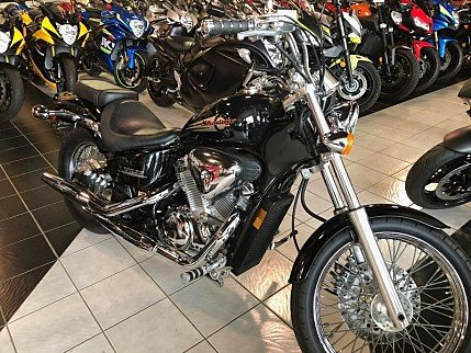 1999 Honda Shadow for sale 200580709