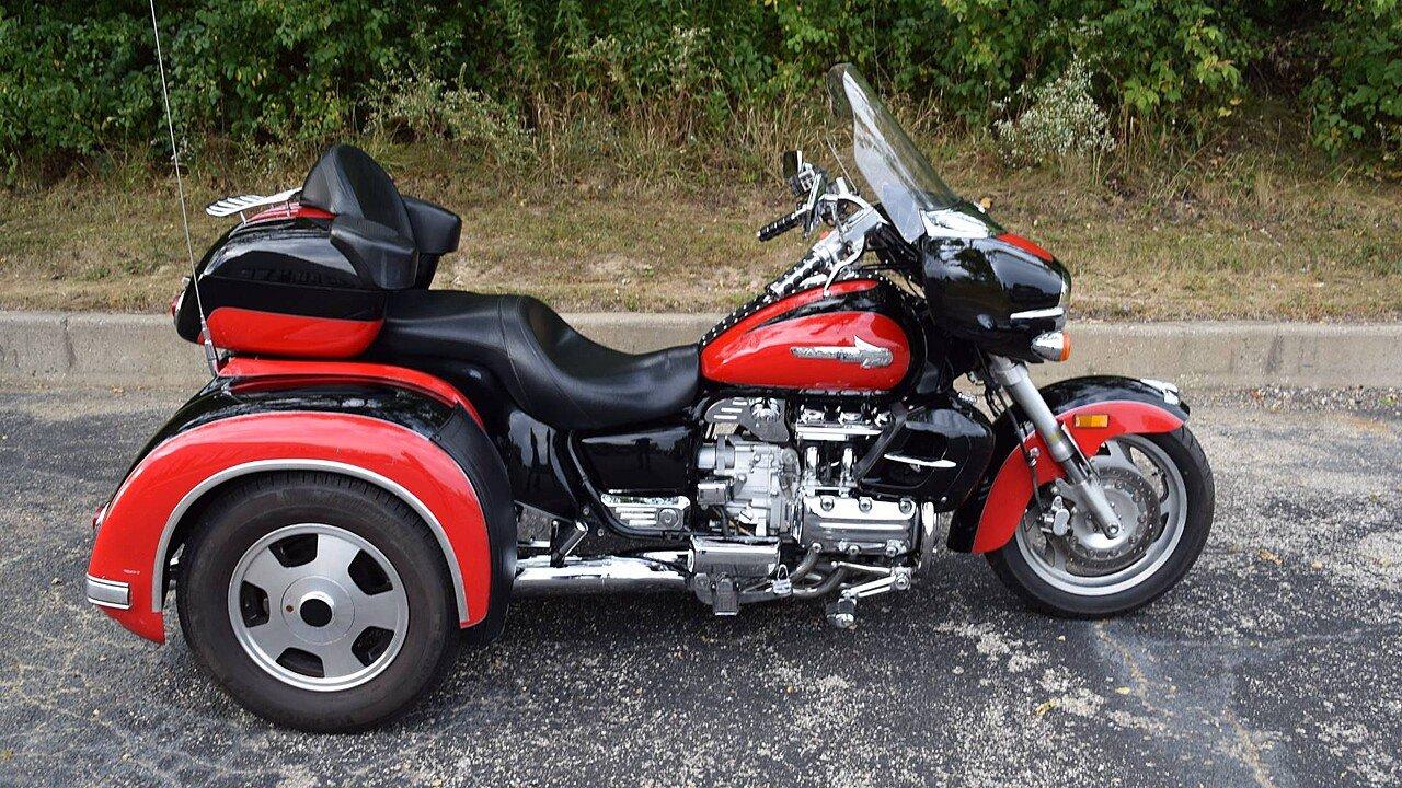 1999 Honda Valkyrie for sale 200495998