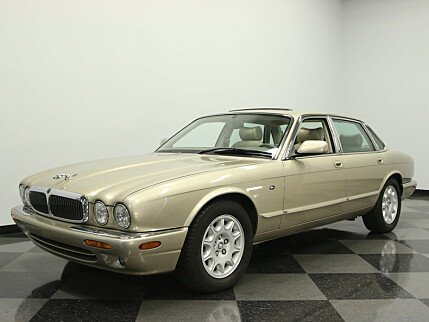1999 Jaguar XJ8 for sale 100777767