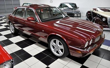 1999 Jaguar XJR for sale 100951621