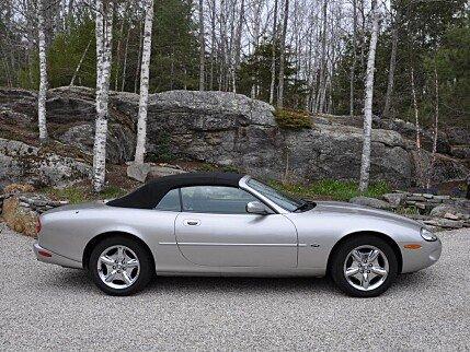1999 Jaguar XK8 Convertible for sale 100774566