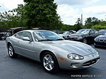 1999 Jaguar XK8 Coupe for sale 100984119