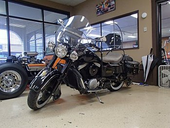 1999 Kawasaki Vulcan 1500 for sale 200533320