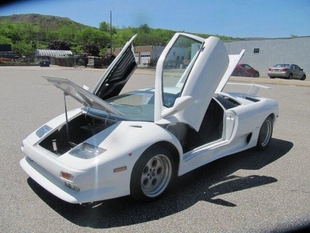 1999 Lamborghini Diablo For Sale 100989501