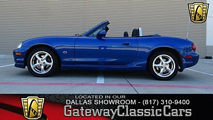 1999 Mazda MX-5 Miata for sale 100964586